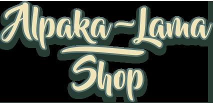 Alpaka & Lama Shop